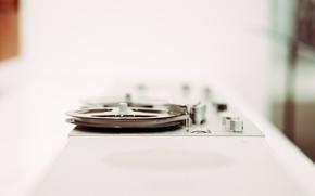 Картинка магнитофон, Soundmachine, магнитная лента