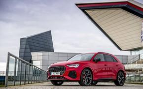 Картинка Audi, RS, Q3, 2019-20