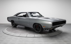 Картинка Muscle, Dodge, Charger, R/T, Vehicle