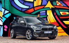 Картинка BMW, X2, 2019, M35i
