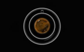 Картинка кофе, чашка, блюдце, cup, coffee, saucer, alberto bissacco