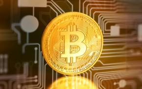 Картинка монета, coin, bitcoin, биткоин, btc