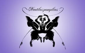 Картинка музыка, альбом, рок, Nautilus Pompilius, Чужая Земля