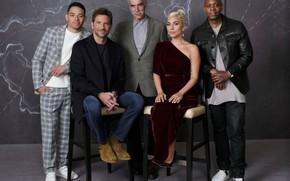 Картинка Lady Gaga, Bradley Cooper, Звезда родилась, A Star Is Born, Sam Elliott