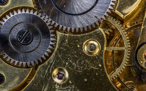 Картинка фото, механизм, шестеренки