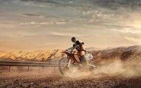 Картинка Мотокросс, мотоспорт, motocross, Luis Ramos, Мотоциклетный кросс, Magnetron Cross