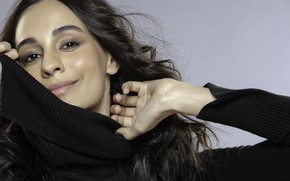 Картинка girl, beautiful, model, pretty, cute, indian, actress, celebrity, Glamour, makeup, Amrit Sandhu, sandhu, amrit