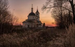 Картинка Russia, Vladimirskaya Oblast, Voskresenskoye
