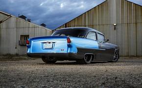 Картинка Car, Custom, Chevrolet 210