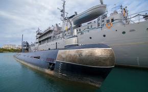 Картинка лодка, подводная, дизельная, запорожье, проект 641