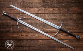 Картинка Мечи, The Witcher 3 Wild Hunt, Swords, Мечи ведьмака