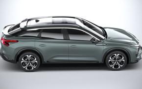 Картинка SUV, Citroen C5, SUV Cars, SUV models, citroen car, citroen c5, SUV Citroen, c5 car, …
