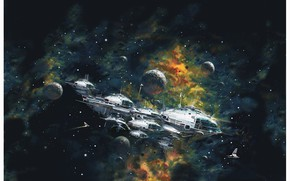 Картинка fantasy, art, sci fi