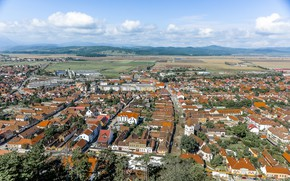 Картинка Панорама, Romania, Panorama, Румыния