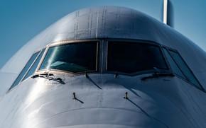 Картинка авиация, самолёт, Boeing 747