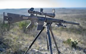Картинка оптика, Штурмовая винтовка, M110G