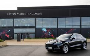 Картинка Aston, Martin, 2020, Aston Martin DBX