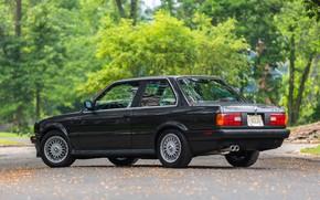 Картинка BMW, COUPE, E30, 325IX