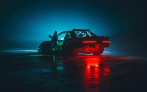 Картинка Авто, Машина, Концепт, Стиль, Art, Render, Concept Art, Sci-Fi, Khyzyl Saleem, by Khyzyl Saleem, Transport …