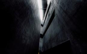 Картинка свет, стены, здание, здания