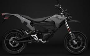 Картинка фон, чёрный, мотоцикл