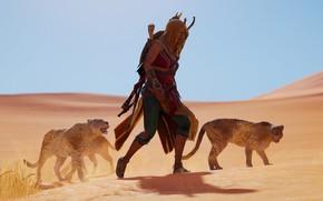 Картинка game, Ubisoft, Assassin's Creed Origins, Assassin's Creed: Origins