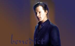 Картинка фон, мужчина, актёр, Бенедикт Камбербэтч, Benedict Cumberbatch, by geeport