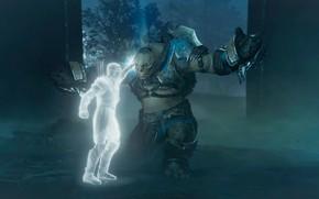 Картинка игра, скриншот, мордор, Middle Earth Shadow Of War
