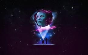 Картинка Принцесса, Organa, A tribute to the most loved galactic princess, Принцесса Лея, Galactic Princess, Дройды, …