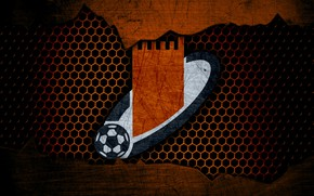 Картинка wallpaper, sport, logo, football, Ajman Club