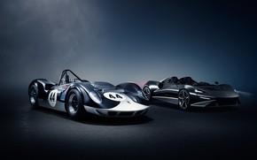 Картинка McLaren, supercar, 2020, Elva, McLaren Elva