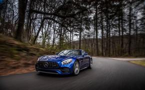 Картинка 2018, GT C, Mercedes-Benz AMG