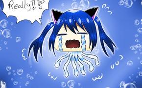 Картинка Fairy Tail, Хвост Феи, Вэнди