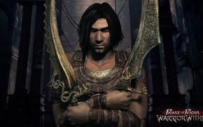 Картинка Воин, Warrior, Принц Персии, prince, warrior within, Persian, Принц Персии 2, Prince Of Persia, prince …