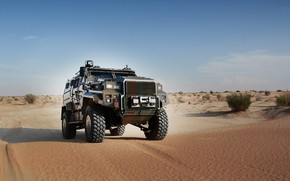 Картинка 4x4, turkey, military vehicle, ejder yalçın