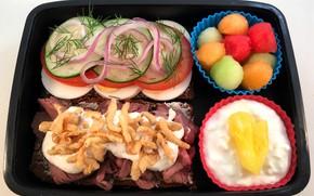 Картинка еда, обед, блюда, порция