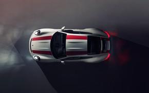 Картинка 911, porsche, 991, 991 Carrera, 911R, 991R