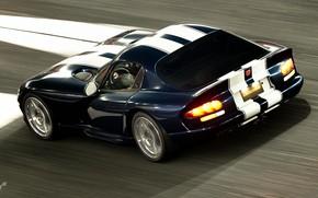 Картинка Авто, Машины, Dodge, Dodge Viper, Gran Turismo Sport