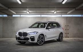 Картинка BMW, M50d