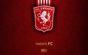 Картинка wallpaper, sport, logo, football, Eredivisie, Twente