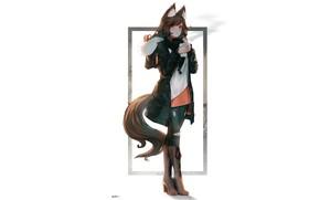 Картинка девушка, Touhou, Тохо, Тоухоу