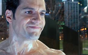 Картинка superman, супермен, dc comics, Henry Cavill, Генри Кавилл, justice league, лига справедливости