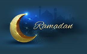 Картинка mosque, ramadan, islamic pattern, ramazan