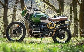 Картинка BMW, Motocycle, Wunderlich