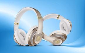Картинка music, sound, Headphone, beat, melody