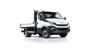 Картинка Truck, Iveco, Daily