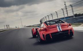 Картинка GTO, Donkervoort, 2021, двигатель от Audi, GTO-JD70 R, Йооп Донкервоорт