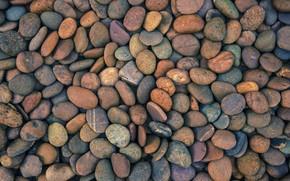 Картинка пляж, галька, камни, фон, beach, texture, marine, морские, pebbles