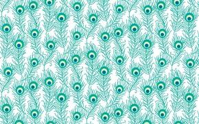 Картинка белый, фон, узор, текстура, pattern