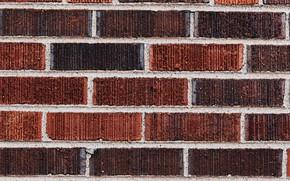 Картинка стена, текстура, кирпичи